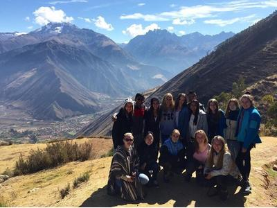 Touring the Sacred Valley over a weekend trip
