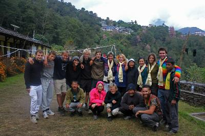 Conservation & Environment in Nepal