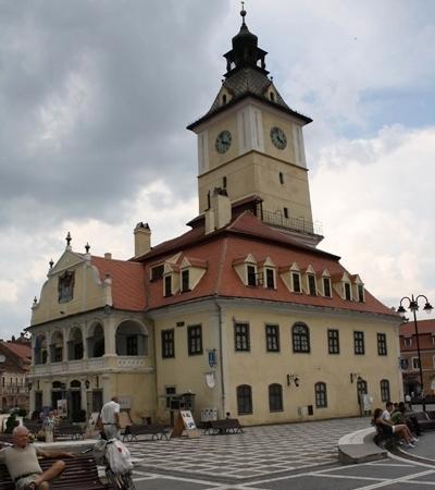 Brasov Centre