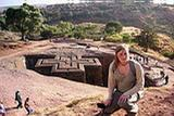 Visiting Lalibela rock churches
