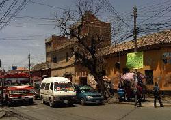 Cochabamba volunteering