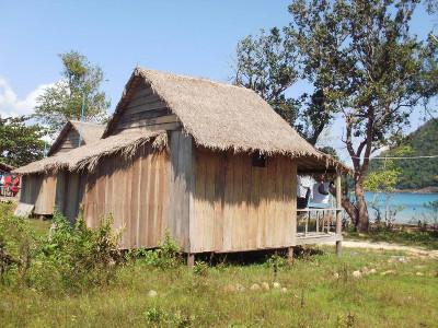 Volunteer bungalows