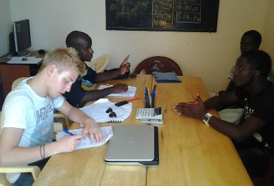 Micro-finance in Senegal