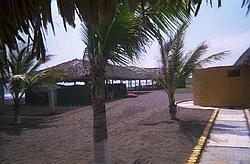 Tecoman Camp