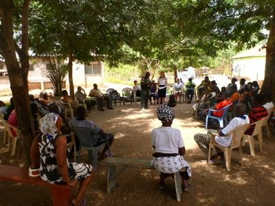 Law & Human Rights in Ghana