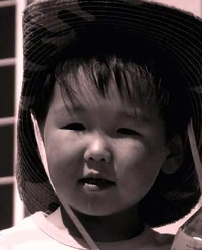 Local child