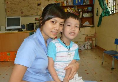 Vietnam Care Project