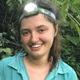 Volunteer Stories, Olivia Mason