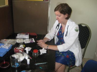 Medicine in Jamaica