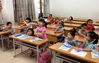 Teaching in Vietnam