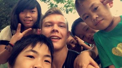Children in Vietnam