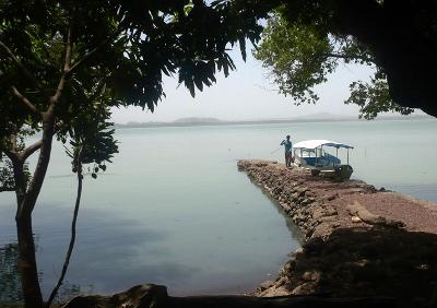 Ethiopian lakes