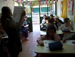 Teaching project Cordoba