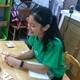 Volunteer Stories, Rowena Tran