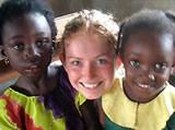 Me and two girls from my class