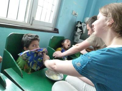 Care in Nepal