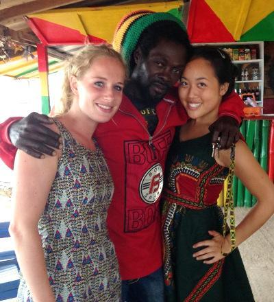 Weekends in Ghana