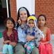 Volunteer Stories, Sharon Mudge