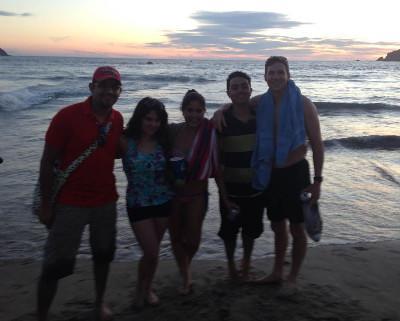 Volunteering Mexico