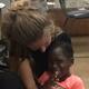 Volunteer Stories, Stephanie Loseby