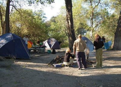 Volunteer Conservation camp in South Africa