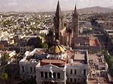 City of Guadalajara