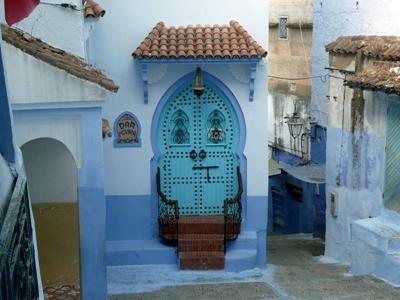 Volunteering in Morocco
