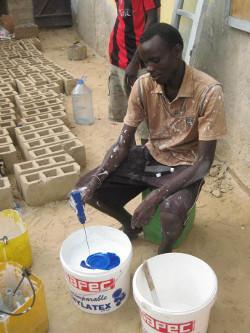 Volunteer community placement Senegal