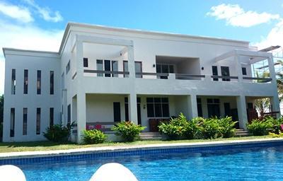 Accommodation in Fiji