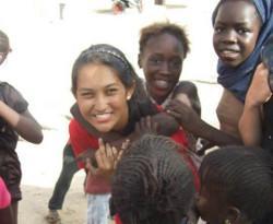 Voluntary care 2ws Senegal