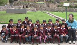 Kindergarden - San Salvador