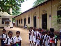 Children at my school