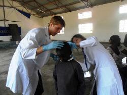 Medicine project Kenya
