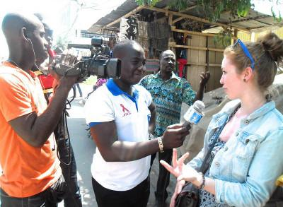 Togolese tv