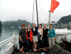 Travels in Vietnam
