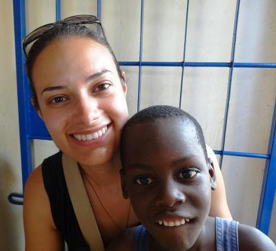 Nursing in Togo