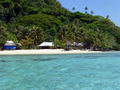 Scenic Samoa