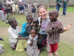 Care project Kenya