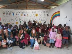 Community project Kenya
