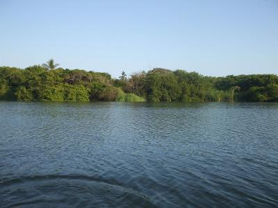 Conservation lagoon