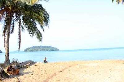 Koh Sdach Island