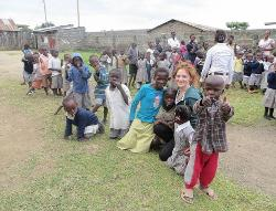 Care project Kenya