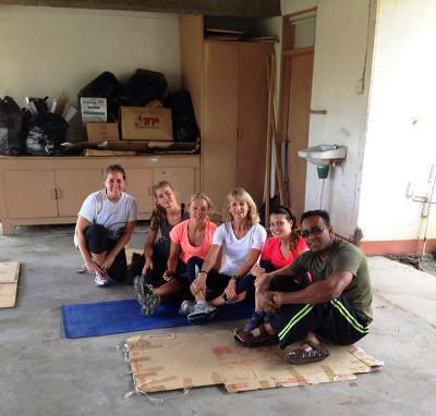 Nutrition in Fiji