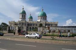 Streets of Addis