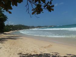 Beach weekend trip