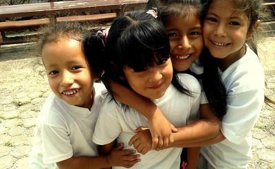Teaching in Ecuador