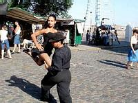 Tango in Buenos Aries
