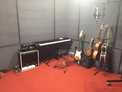 Music Production in Cape Town