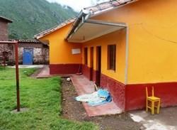Care in Peru