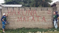Community project Tanzania